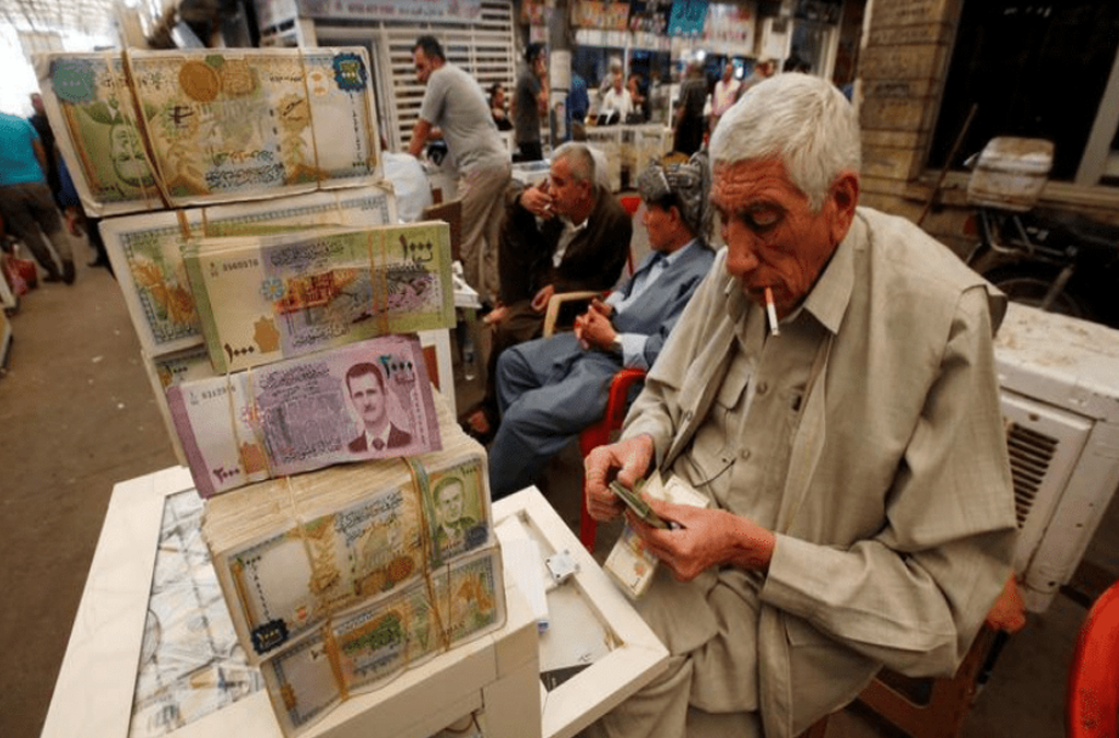 Collateral Damages of Iraq's Currency Devaluation – Pasewan
