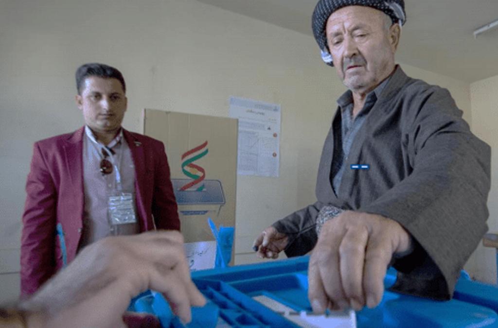 Iraq's 2021 Elections: voter disengagement imperil democracy?