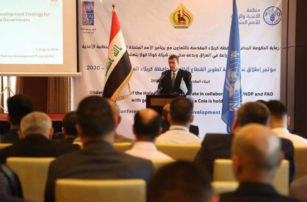 Private Sector Development: Iraq's Long-lost Solution
