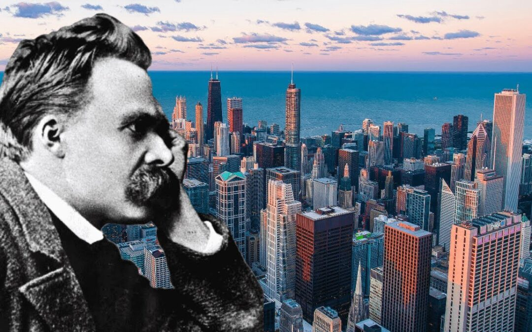 Nietzsche and the melancholy of modernity